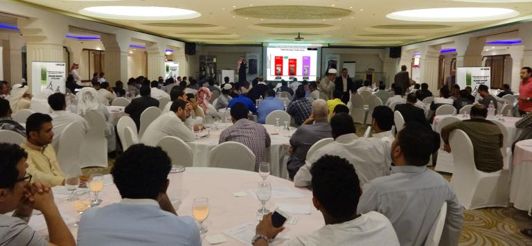 Hitachi Sales Training, News and Events - Alessa